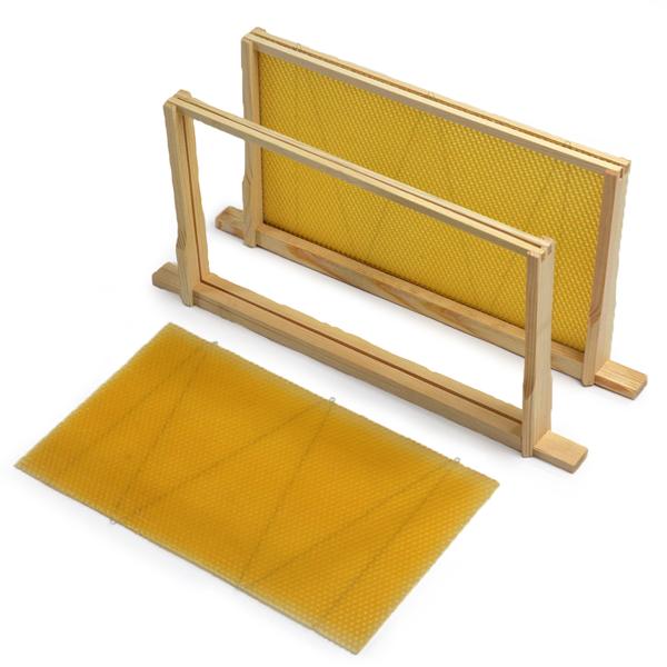 Frames and Foundation Bulk Order